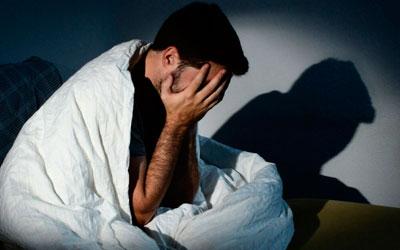 Грубое нарушение сна - Алко - помощь