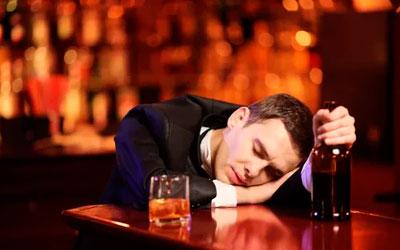 Начальная стадия алкоголизма - Алко - помощь