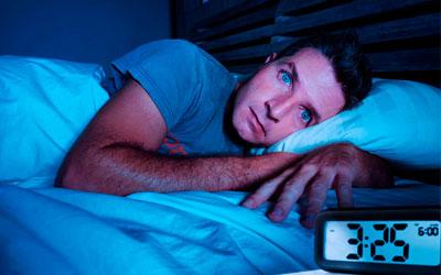 Нарушение сна при алкоголизме - Алко - помощь