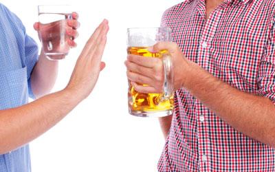 Отказ от алкоголя - Алко - помощь