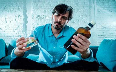 Первые признаки алкоголизма - Алко - помощь