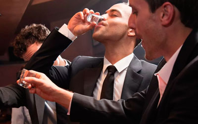 Первые признаки алкоголизма на продромальной стадии - Алко - помощь