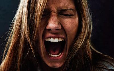 Приподнятое настроение сменяется злобой - Алко - помощь