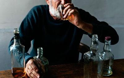 Проблемы со сном на фоне алкоголизма - Алко - помощь