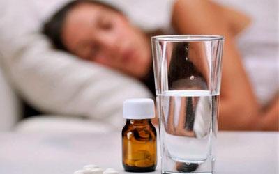 Снотворные средства - Алко - помощь