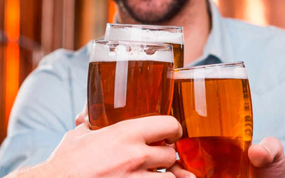 Толерантное отношение к алкоголю - Алко - помощь