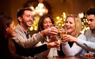 Умеренное опьянение - Алко - помощь
