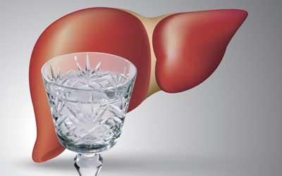 Цирроз печени - Алко-помощь