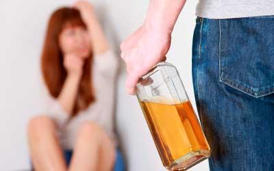 Как происходит кодирование от алкоголизма - Алко-помощь