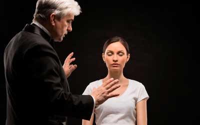 Классический гипноз - Алко-помощь