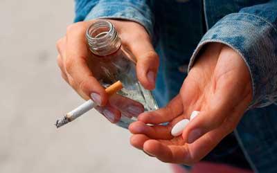 Лечение алкоголизма и наркомании - Алко-помощь