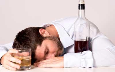 Острый алкогольный гепатит - Алко-помощь