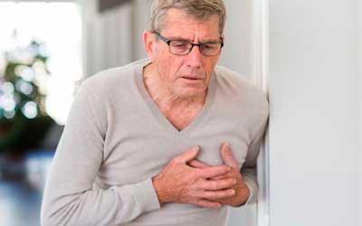 Тяжелая форма сердечной недостаточности - Алко-помощь