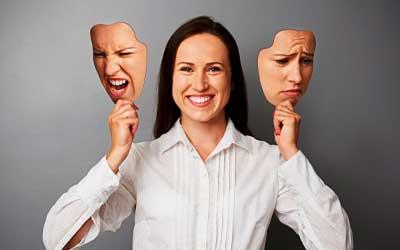 У больного без причин меняется настроение - Алко-помощь
