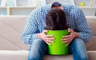Абстинентный синдром - Алко-помощь