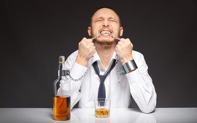 Алкоголизм у мужчин: лечение - Алко-помощь