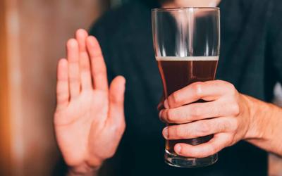 Алкоголик боится сорваться - Алко-помощь