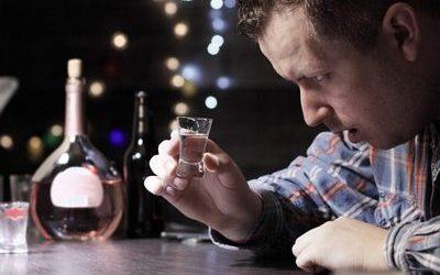 Алкоголизм мужской: причины - Алко-помощь