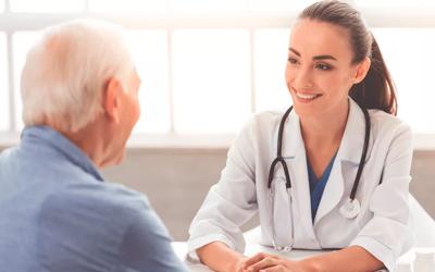 Хорошие взаимоотношения врача и зависимого - Алко-помощь