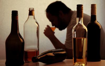 Мужской алкоголизм - Алко-помощь