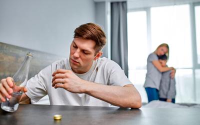 Последствия срыва алкогольного кодирования - Алко-помощь