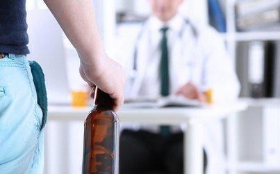 Вред принудительного кодирования - Алко-помощь