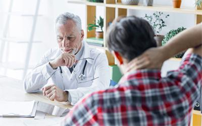 Консультация с наркологом - Алко-помощь