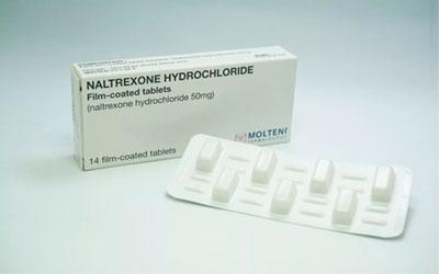 Налтрексонсодержащие разработки - Алко-помощь