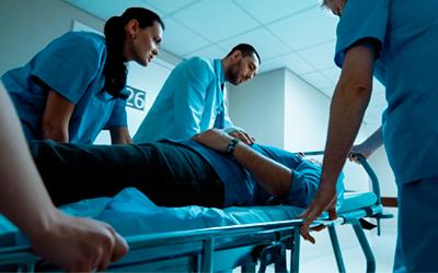Нарколог будет настаивать на госпитализации - Алко-помощь