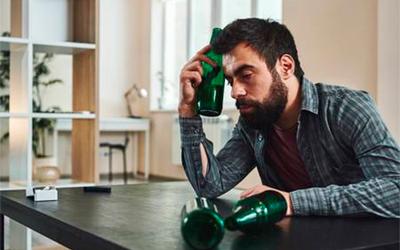 Народные методы только на время приостанавливают пьянство - Алко-помощь