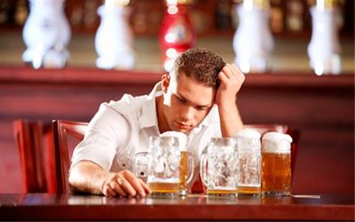 Опасная привычка — пить пиво - Алко-помощь