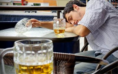 Пивной алкоголизм - Алко-помощь