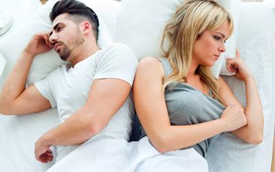 Снижение полового влечения - Алко-помощь