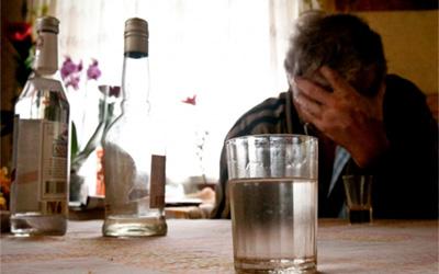 Алкогольный запой - Алко-помощь