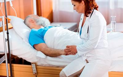 Лечение белой горячки - Алко-помощь