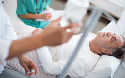 Лечение мужского гамбринизма - Алко-помощь