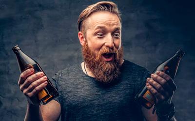 Пивной алкоголизм у мужчин - Алко-помощь