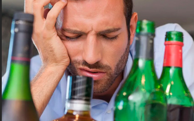 Головная боль после алкоголя - Алко-помощь