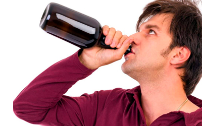 Как нельзя восстановляться при алкогольном отравлении - Алко-помощь