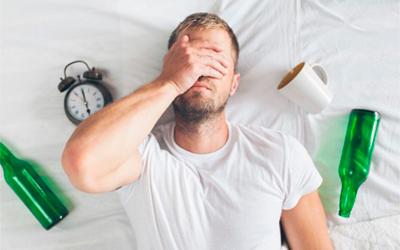 Как лечить пивной алкоголизм в домашних условиях - Алко-помощь