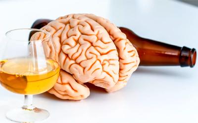 Негативного влияния алкоголя на память - Алко-помощь