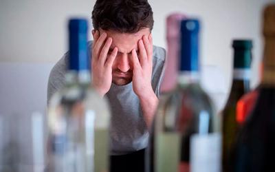 Острый «классический» алкогольный галлюциноз - Алко-помощь