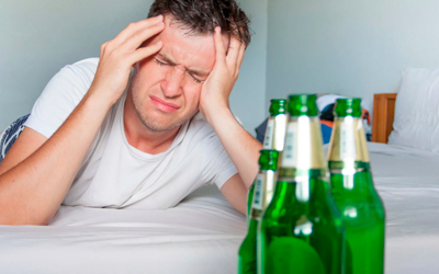 Почему появляется головная боль от алкоголя - Алко-помощь