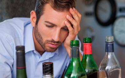 Почему пропадает память при алкозависимости - Алко-помощь