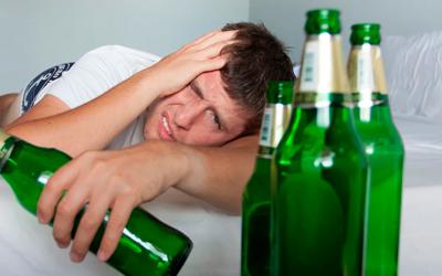 Самый эффективный способ лечения запоя - Алко-помощь