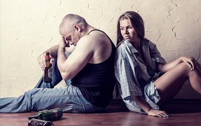 Алкоголизм как болезнь всей семьи - Алко-помощь