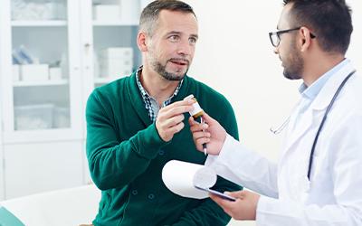 Лекарства от запоя, купирующие абстиненцию - Алко-помощь