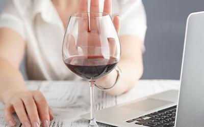Лучшее решение - не пить - Алко-помощь