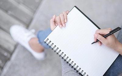 Написание автобиографии - Алко-помощь