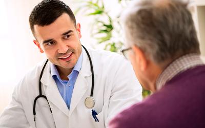 Обследование перед терапией - Алко-помощь